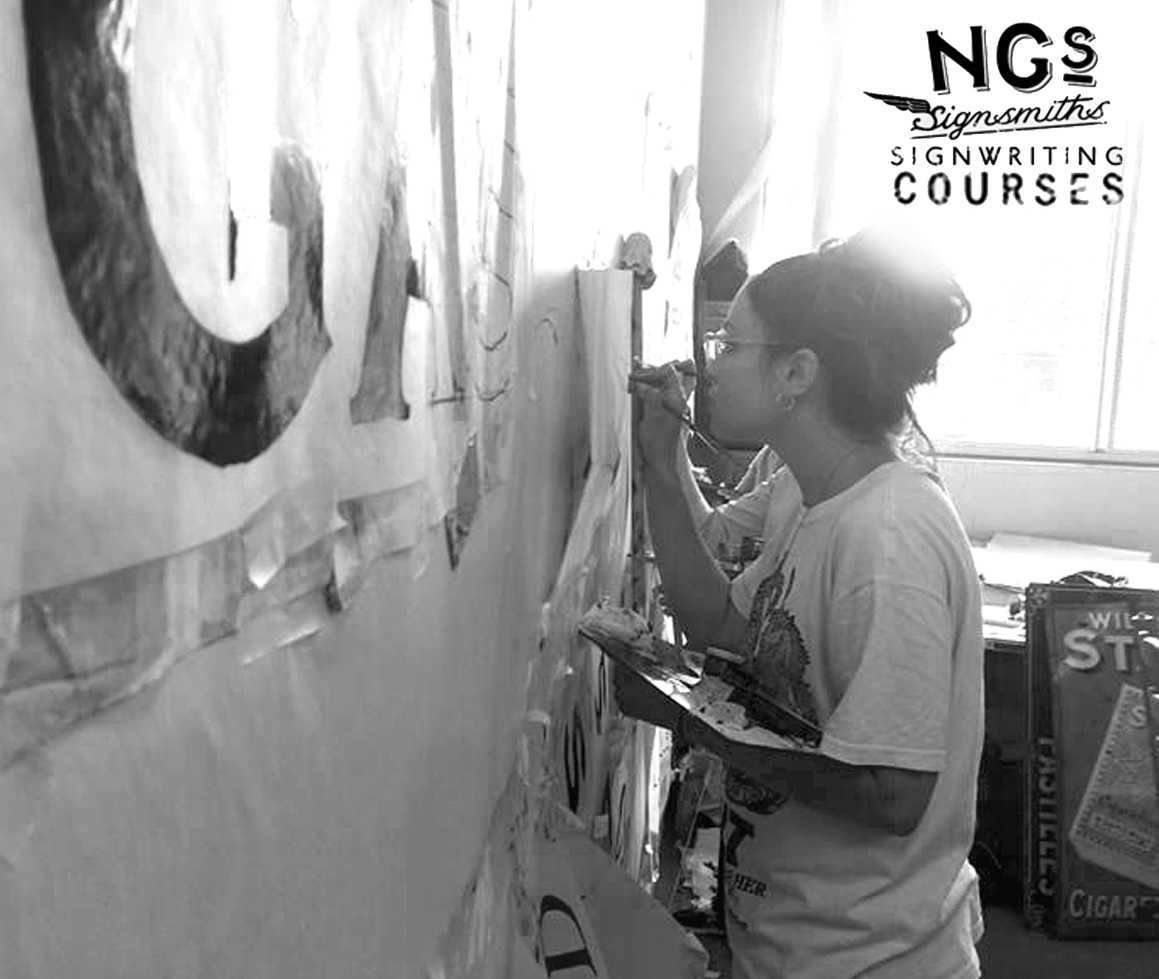 ngs-signsmiths-signpainting-workshop-italy-london-weekend