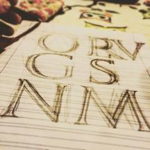 Drawing Romans NGS