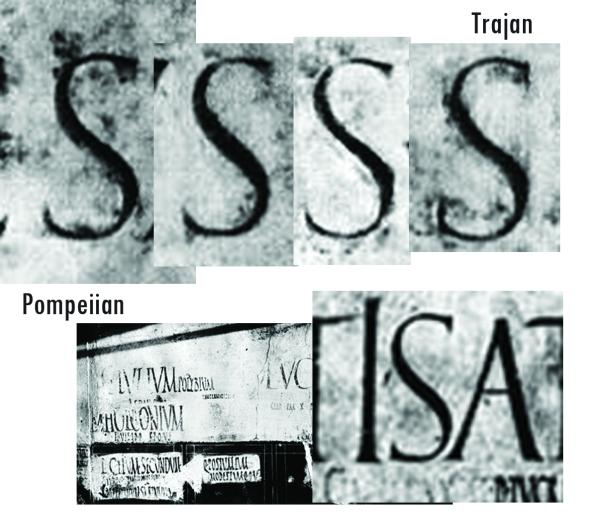 S study Trajan