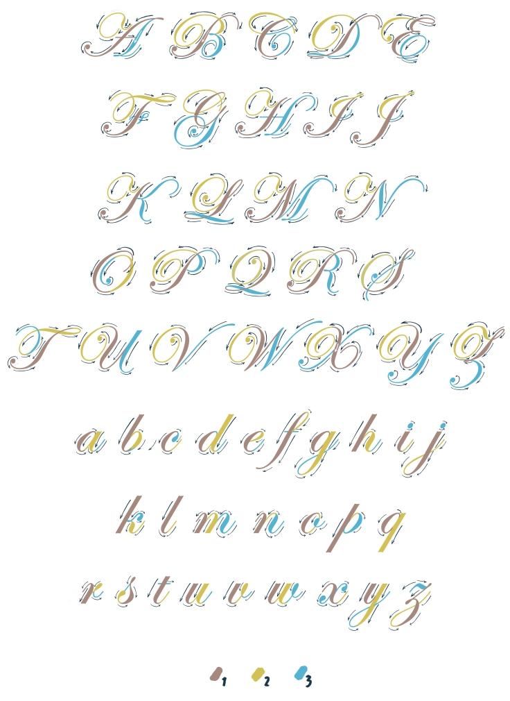 Script strokeplay 300