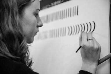 nick garrett NGS Signsmiths Signwriting Courses London