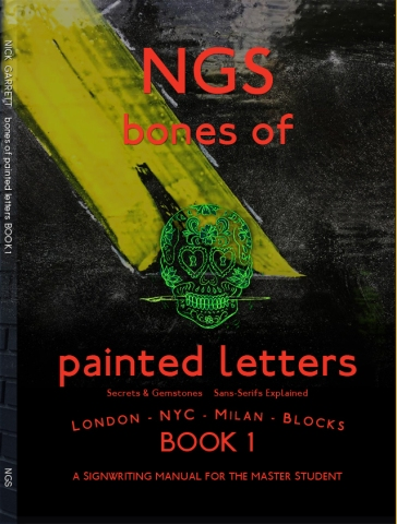 Book Cover NGS Bones of Painted Letters Book 1 copia